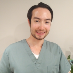 Dr Laurent Tran-Jolicoeur