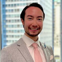 Dr Laurent T. Jolicoeur, DMD, MRSPH